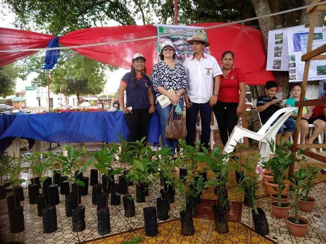 IFRO: Campus Guajará-Mirim prestigia evento da UAB em Guayaramerín