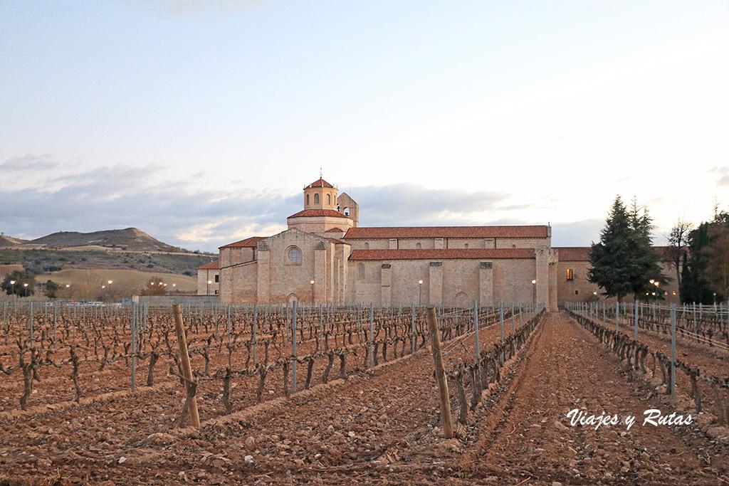 Monasterio de Valbuena de Duero