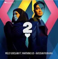 Download Lagu Melly Goeslaw - Ratusan Purnama (Ft. Marthino Lio).Mp3 (3.93 Mb)