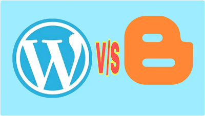 Wordpress vs blogger: which one is better and why?