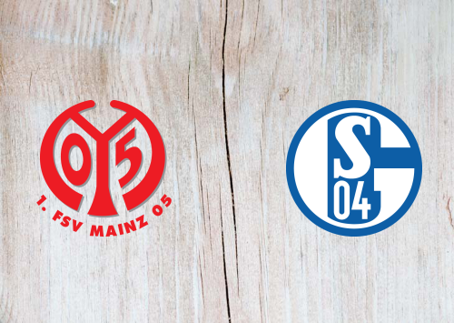 Mainz 05 vs Schalke 04 -Highlights 07 November 2020