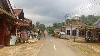 Desa Wisata Rawa Bayu, Songgon Banyuwangi