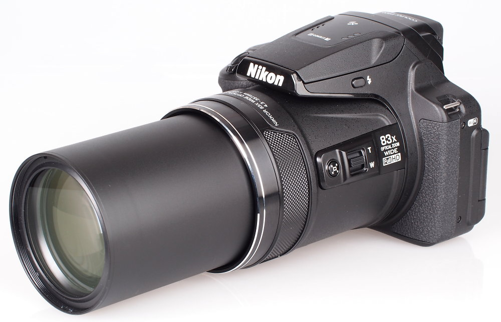 Nikon P900 Nachfolger