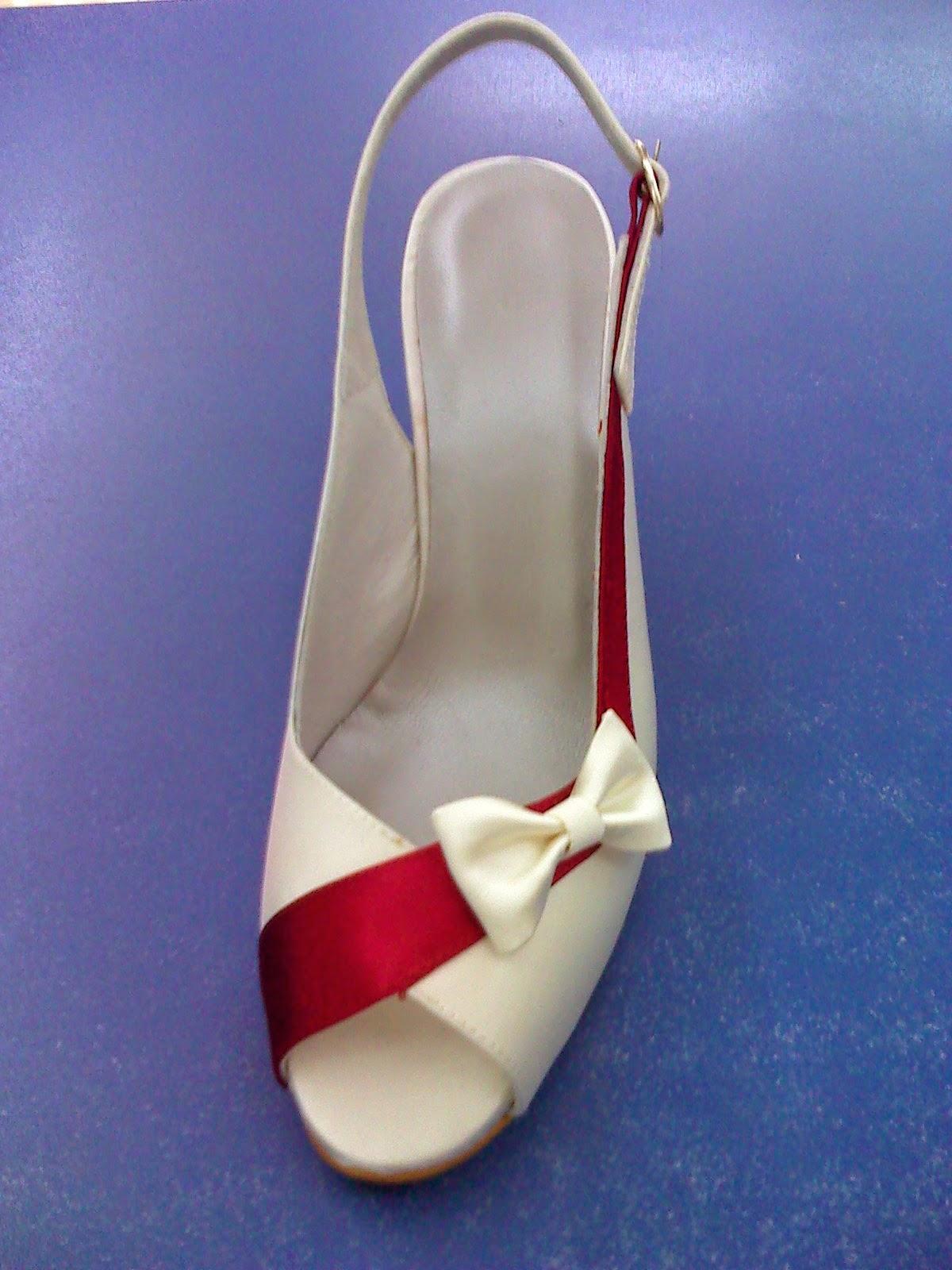 Dorable Zapatos De Vestir Para La Boda Friso - Vestido de Novia Para ...