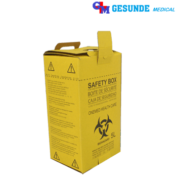 Safety box
