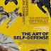 'The Art of Self-Defense' is Plain Weird - Kelsi's Review
