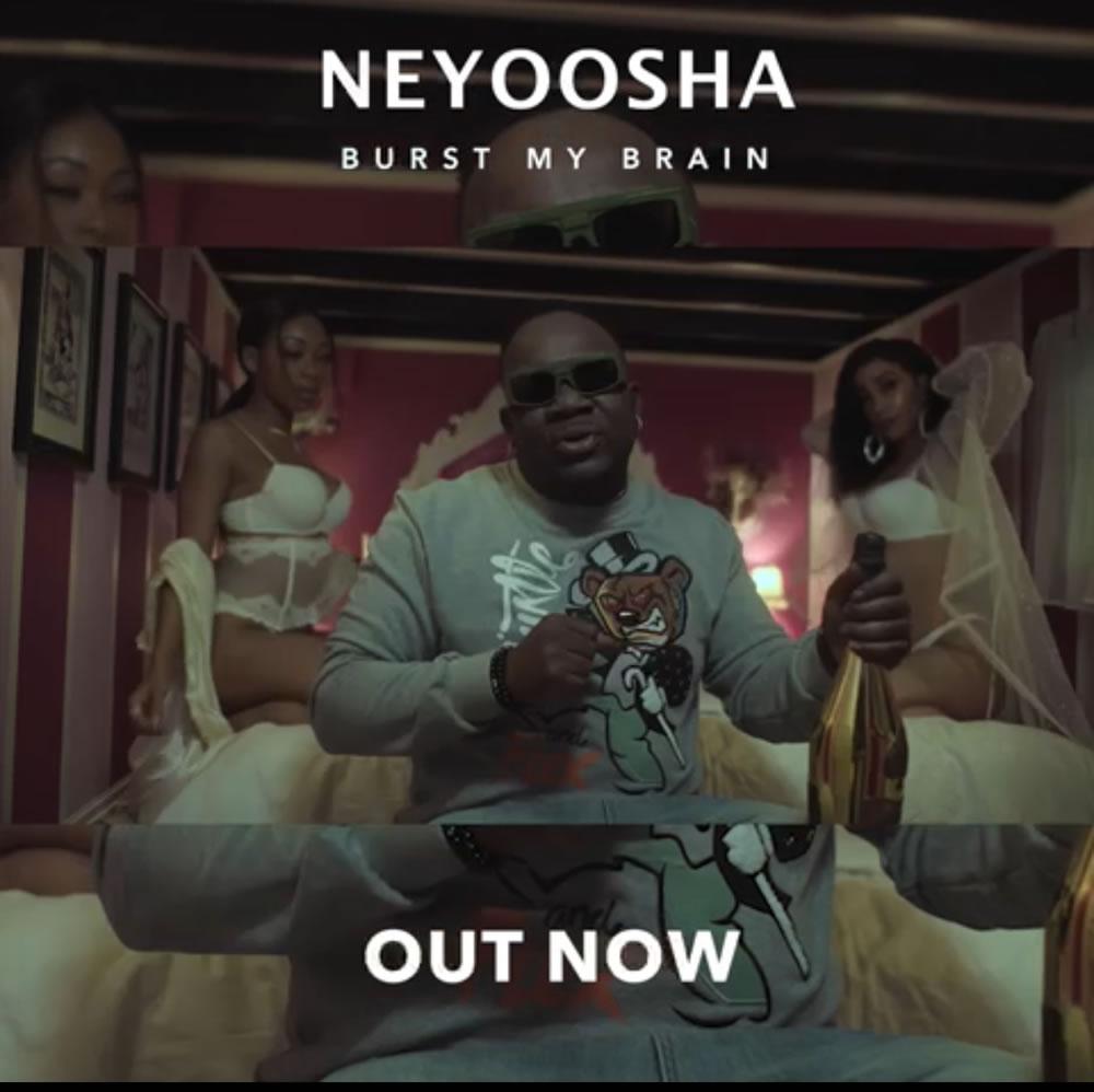"""[Video] NeyoOsha – """"Burst My Brain"""" #Arewapublisize"""
