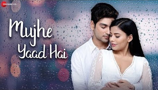 Mujhe Yaad Hai Song Lyrics (Hinglish)  | Yasser Desai