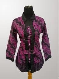 33+ Model Baju Batik Bali Pria dan Wanita Modern Terbaru ...