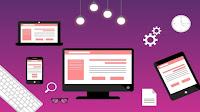 Tips Dan Cara Memilih Template Blog Yang User Friendly