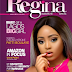 'My daughter married Ned Nwoko a virgin'- says Regina Daniels mum as the actress launches her Magazine- See reactions too!