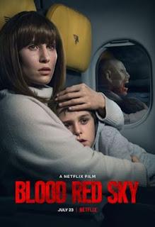 فيلم Blood Red Sky 2021 مترجم