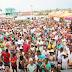 Dia dos Trabalhadores é comemorado com muita festa em Capela do Alto Alegre