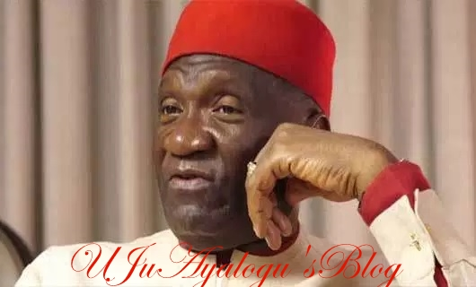 Ohanaeze will resist ranching in Igboland – Nwodo