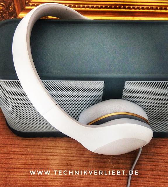 Technikverliebt: Original Xiaomi Headphones Relaxed Version - White   *Meine Kopfhörer: Original Xiaomi Headphones Relaxed Version - White findet Ihr hier im GearBest Shop