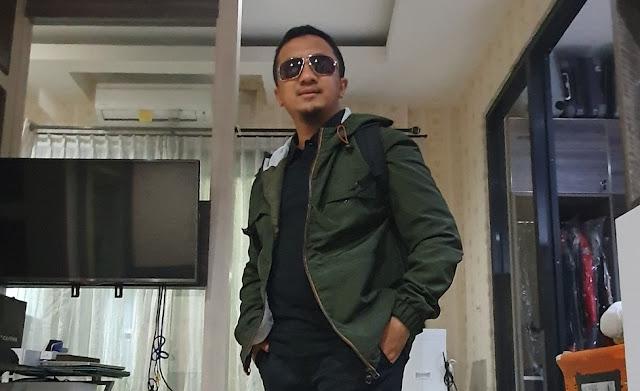 Ustadz Yusuf Mansur Uighur