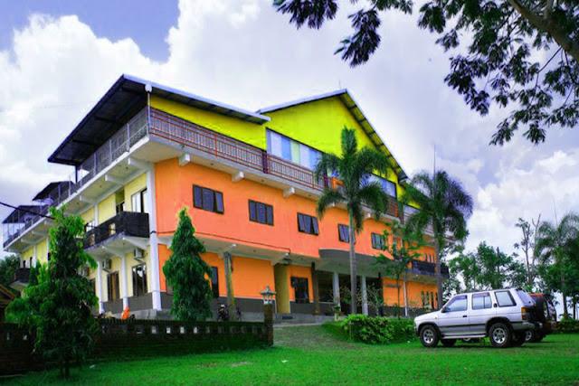 Foto Hotel Selopanggung, Kediri