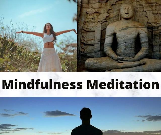 Benefits of Mindfulness Meditation Good For You