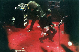 J.Geils Band 1979 - April 24th - The Paradiso, Amsterdam, Holland.......