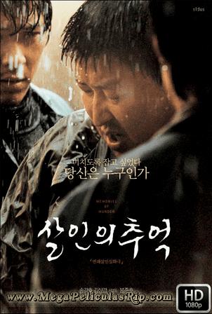 Memorias De Un Asesino [1080p] [Castellano-Coreano] [MEGA]