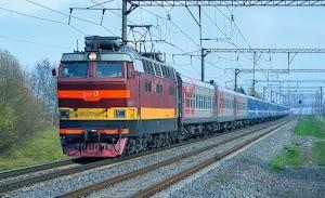 17 जनवरी से कोटा शेखावाटी हिसार के लिए चलेगी ट्रेन