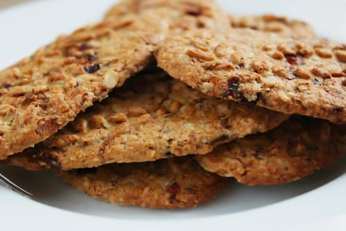 How to make an anise biscuits without eggs