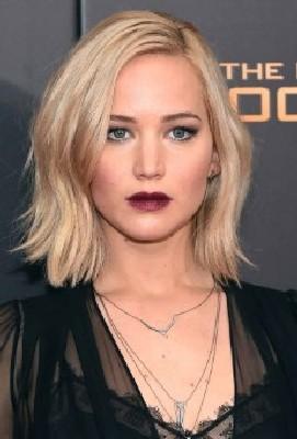 gaya rambut masa kini wanita