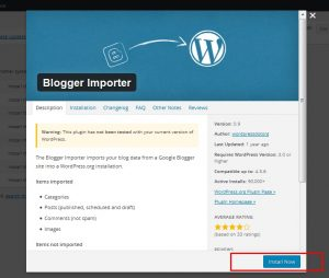 Trick Migrasi Blogger ke WordPress Tanpa Kehilangan Google Ranking