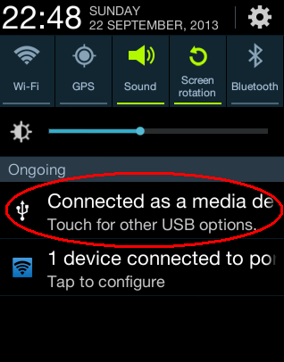 DEVICE USB DOWNLOAD ANDROID FOR DRIVER MTP