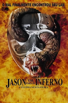 Jason vai para o Inferno: A Última Sexta-Feira Download