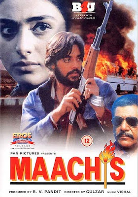 Maachis 1996 Hindi 720p WEB-DL 1.2GB