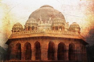 Delhi sultanate rulers