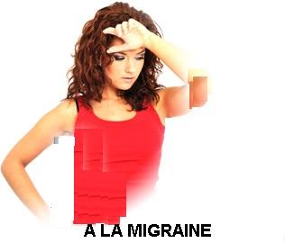 Comment ne plus avoir la migraine