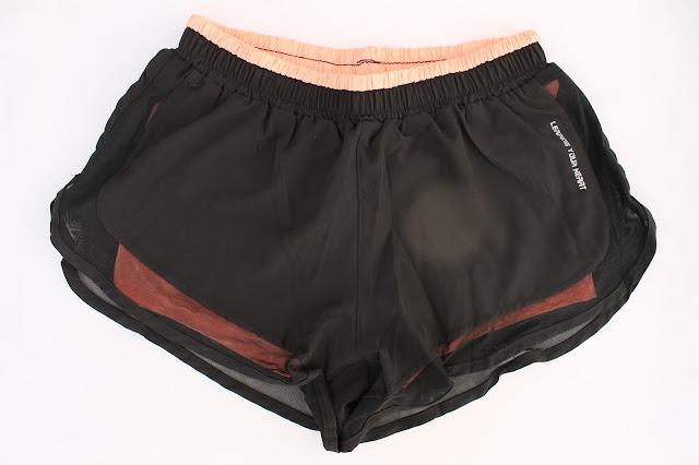 pantalones cortos deportivos zaful