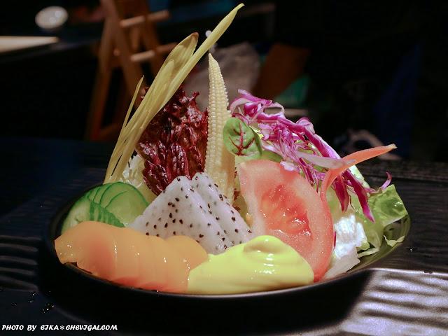 IMG 1454 - 熱血採訪│鯣口鮮板前料理/壽司/外帶,繽紛水果與日式料理結合的創意美食,帶給味蕾不同的驚喜!