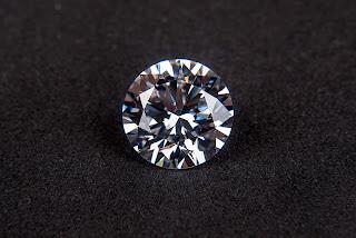 Berlian yang di jadikan benda mulia berabad-abad