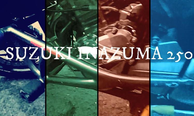 Pilihan terbaik untuk Sport Touring | Inazuma 250