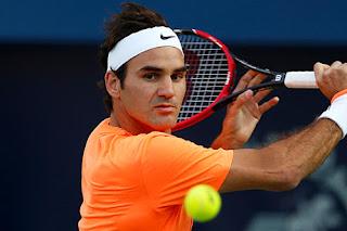 Biografi Roger Federer