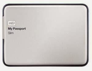 wd my passport slim 2tb