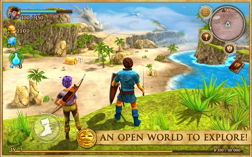download Beast Quest Mod Apk 3
