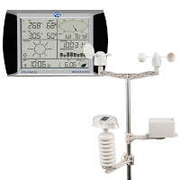 Jual PCE-FWS 20 Wireless Weather Station