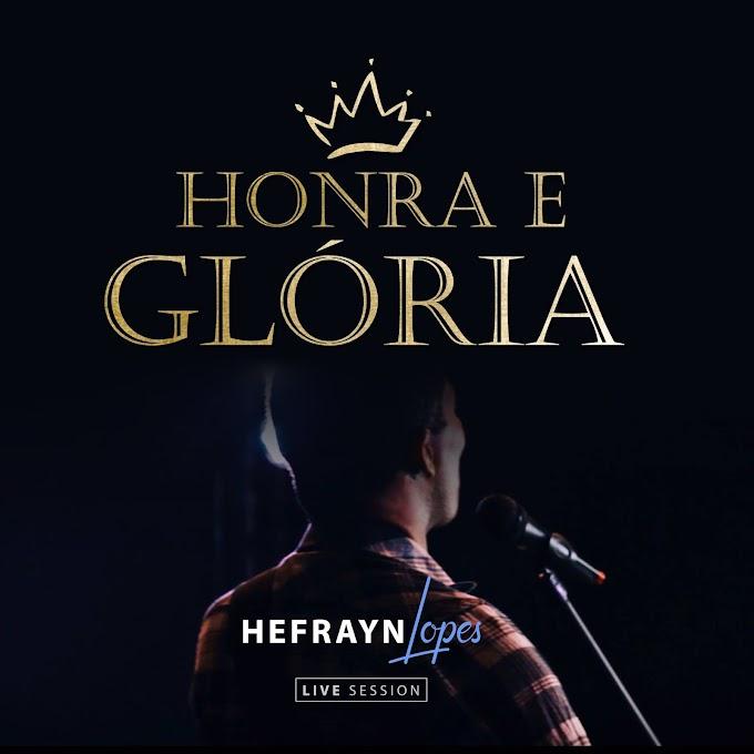 EP Honra e Glória