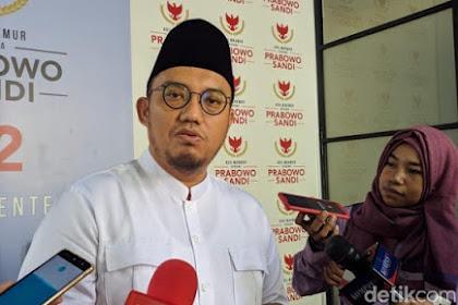 KPU Sebut Link Berita Tidak Valid Jadi Bukti, BPN: Itu Hina Wartawan, Polisi dan Wiranto