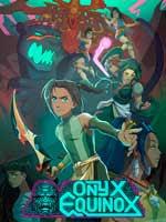 Assistir Onyx Equinox Online