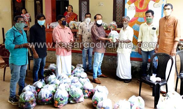 Kerala, News, Oruma kit distribution