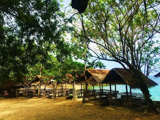 Ranolla Beach Resort in Catmon Cebu