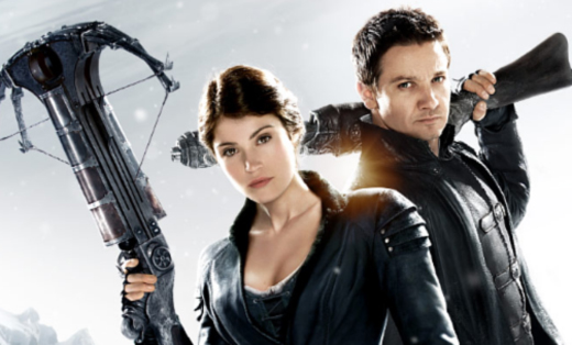Hansel and Gretel: Witch Hunters - 2013