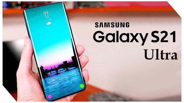 Galaxy S21 Ultra | تعرف على سعر ومواصفات هاتف Samsung Galaxy S21 Ultra