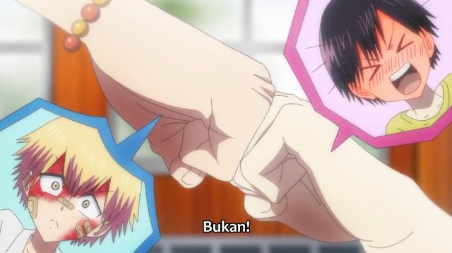 Kai Byoui Ramune Episode 11 Subtitle Indonesia