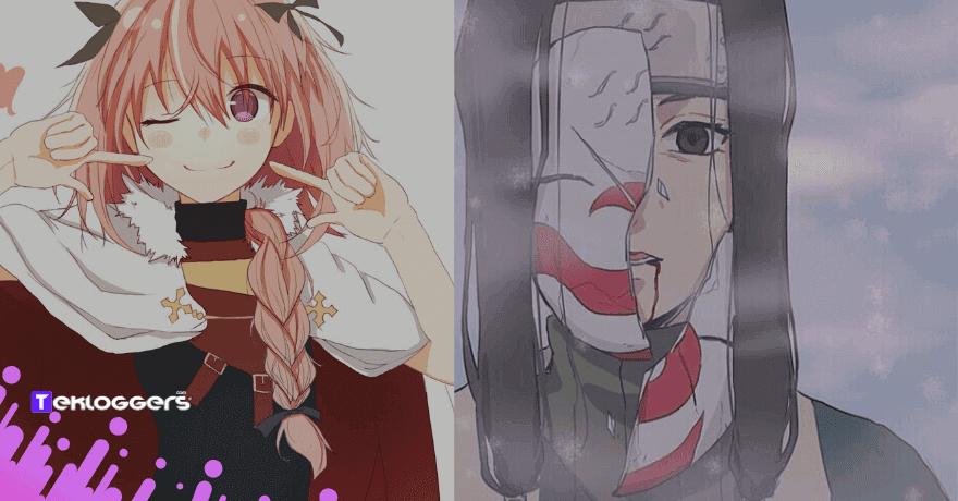 Hati-hati, Ini 10 Karakter Trap di Dalam Cerita Anime